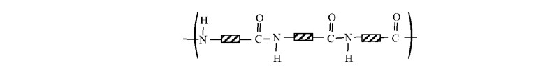 Protein polymer
